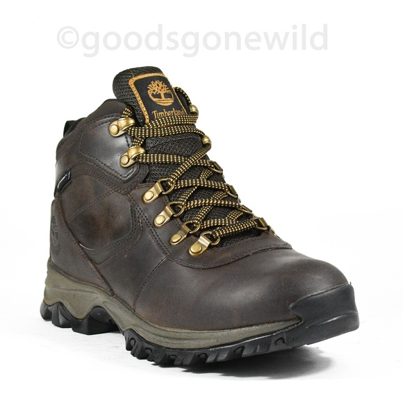 8fa3d880a2247 Timberland Shoes | Mens Mt Maddsen Waterproof Hiking Boot | Poshmark